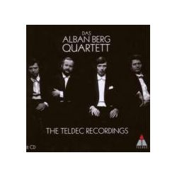 Musik: Celebration Box/Teldec Recordings  von Alban Berg Quartett