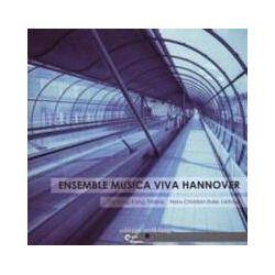Musik: Ensemble Musica Viva Hannover  von Ensemble Musica Viva Hannover, Hans-Christian Euler