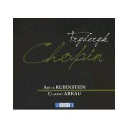 Musik: Chopin gespielt von Arrau und Rubinstein  von Rubinstein, ARRAU, Wallenstein, Busch, Scherman