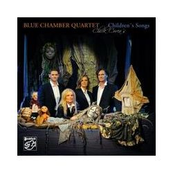 Musik: Chick Corea's Children's Songs  von Blue Chamber Quartet