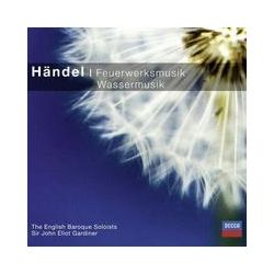 Musik: Feuerwerksmusik/Wassermusik (CC)  von English Baroque Soloists, John Eliot Gardiner, EBS