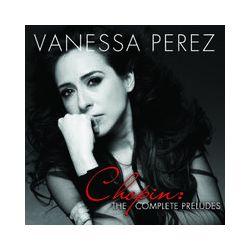 Musik: Die Kompletten Präludien  von Vanessa Perez