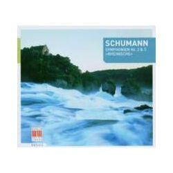 """Musik: Sinfonien 2 & 3 """"Rheinische""""  von Franz Konwitschny, GOL"""