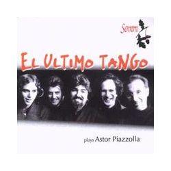 Musik: El Ultimo Tango Plays Astor Piazzolla  von El Ultimo Tango