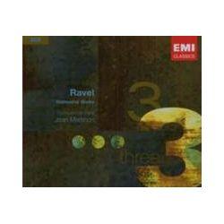 Musik: Bolero/Div.Orchesterwerke  von Orchestre de Paris, Jean Martinon, Op