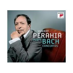 Musik: Bach: Piano Concertos (lim.Ed.DP)  von Murray Perahia, Academy of St. Martin in the Fields