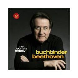 Musik: Beethoven-The Sonata Legacy/Standard Version  von Rudolf Buchbinder