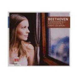 "Musik: Klavierkonzert 5/Klaviersonate op.81a ""Les Adieux""  von Dieter Zechlin, Sanderling, GOL"