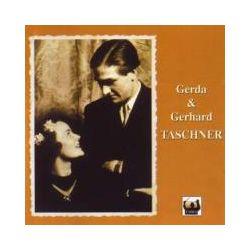 Musik: Gerda & Gerhard Taschner  von Gerda Taschner, Hermann Abendroth