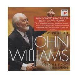 Musik: A Tribute to John Williams-80th Birthday Celebrati  von John Williams