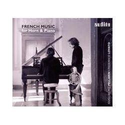 Musik: Französische Musik für Horn & Klavier