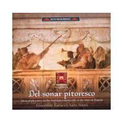 Musik: Del Sonar Pitoresco  von Ensemble Barocco Sans Souci