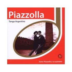 Musik: ESPRIT-Astor Piazzolla  von Astor Piazzolla