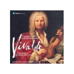 Musik: Concertos & Sonatas op.1-12  von Claudio Scimone, Isv