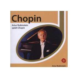 Musik: Esprit/Rubinstein spielt  von Artur Rubinstein