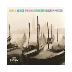 Musik: Concerti/sinfonie Per Archi  von Andrea Marcon, Venice Baroque Orchestra