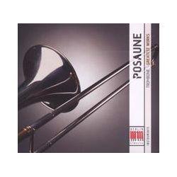 Musik: Greatest Works-Posaune (Trombone)  von Güttler, Heinel