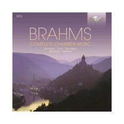 Musik: Complete Chamber Music  von Brandis Quartett