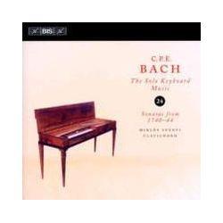 Musik: Die Solo-Klavierwerke Vol.24  von Miklos Spanyi