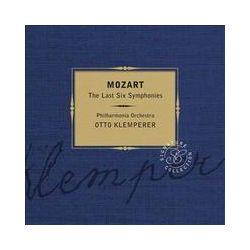 Musik: Die Letzten Sechs Sinfonien  von Otto Klemperer, POL, New Philharmonia Orchestra