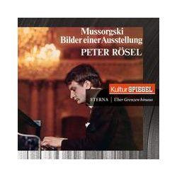 Musik: Bilder einer Ausstellung (Kulturspiegel-Edition)  von Peter Rösel