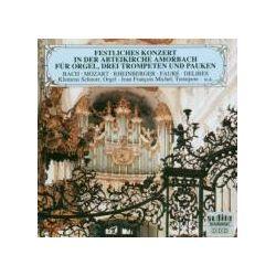 Musik: Festl.Konzert I.D.Abteikirch  von J.F. Michel