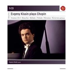 Musik: Evgeny Kissin plays Chopin  von Evgeny Kissin