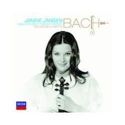 Musik: Bach Inventionen BWV 772-786,787-801 & Partita Nr2  von Janine Jansen, Maxim Rysanov, Torleif Thedeen