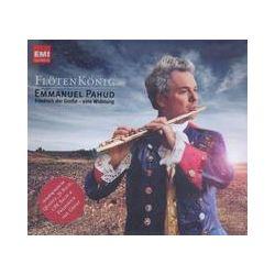 Musik: Flötenkönig:Friedrich D G  von Emmanuel Pahud, Pinnock