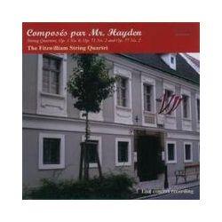 Musik: Composes par M.Hayden  von Fitzwilliam String Quartet
