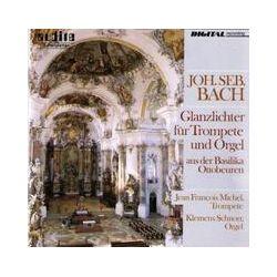 Musik: Glanzlichter für Trompete  & Orgel  von J.F. Michel
