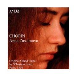 Musik: Chopin-Walzer Und Mazurkas  von Anna Zassimova