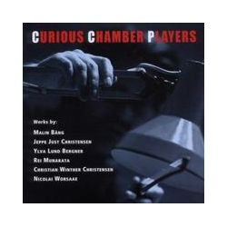 Musik: Curious Chamber Players  von Curious Chamber Players
