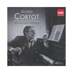 Musik: Cortot:The Anniversary Edition  von Alfred Cortot