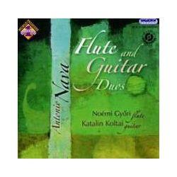 Musik: Duos für Flöte und Gitarre  von Dialogue Duo