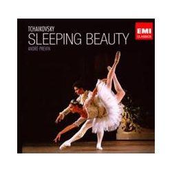 Musik: Dornröschen/Sleeping Beauty  von Andre Previn , Lso