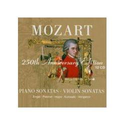 Musik: Klavier-+Violinsonaten
