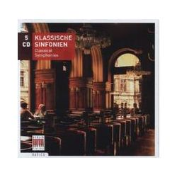 Musik: Klassische Sinfonien