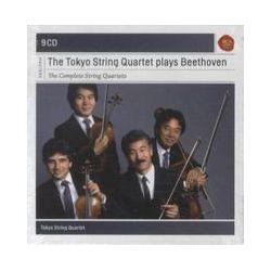 Musik: Complete String Quartets  von Tokyo String Quartet
