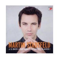Musik: Das Wohltemperierte Klavier  von Martin Stadtfeld