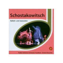 Musik: Esprit/Ballett-und Jazzsuiten  von Dmitri Kitaenko