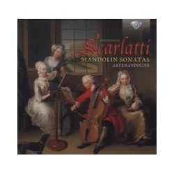 Musik: Complete Sonatas For Mandolin  von Artemandoline