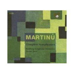 Musik: Complete Sinfonien 1-6  von Bamberger Symphoniker, Neeme Järvi, BAMS