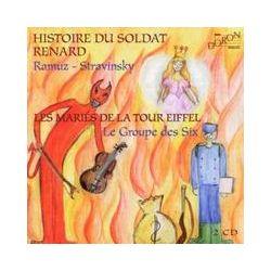 Musik: Histoire Du Soldat