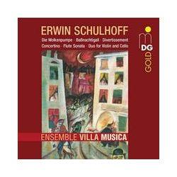 Musik: Divertissement/Concertino/Flute Sonata/Duo/  von Ensemble Villa Musica