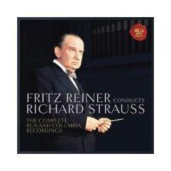 Musik: Fritz Reiner Conducts Strauss-Complete Recordings  von Fritz Reiner