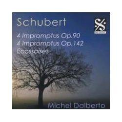 Musik: Klavierwerke  von Michel Dalberto