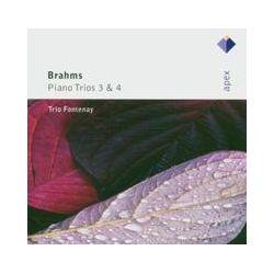 Musik: Klaviertrios 3+4  von Trio Fontenay
