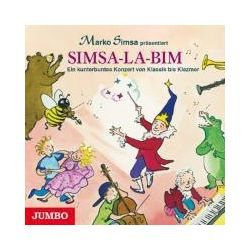Musik: Simsa-La-Bim  von Marko Simsa