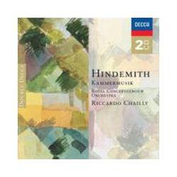 Musik: Kammermusik.(GA)  von Riccardo Chailly, CGO